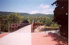 Yourghiogheny River Trail